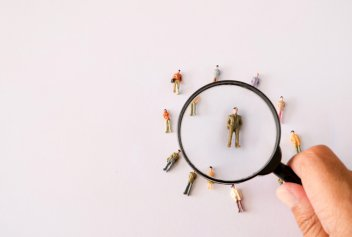Rekrutacja pracowników. Foto: Shutterstock.