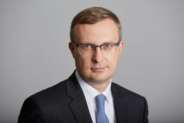 Paweł Borys, prezes Polskiego Funduszu Rozwoju. Zdjęcie: materiały prasowe.