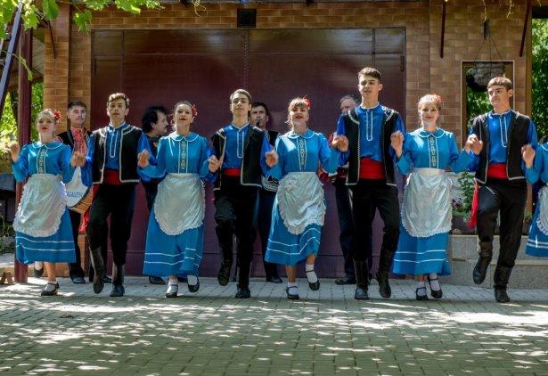 Winiarnia Gagauzia w Mołdawii. Zdjęcia: materiały prasowe.