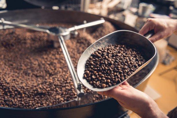 W 2019 roku Coffeedesk sprzedał ponad 230 ton kawy. Zdjęcie: Shutterstock.com.