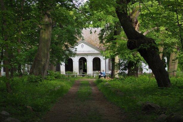 Muzeum Architektury Drewnianej Regionu Siedleckiego. Zdjęcie: Facebook.com