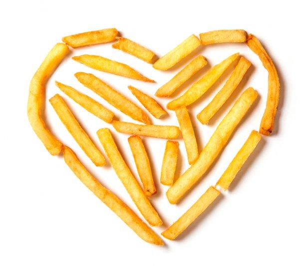 Międzynarodowe Święto Frytek. Zdjęcie: Shutterstock.com.