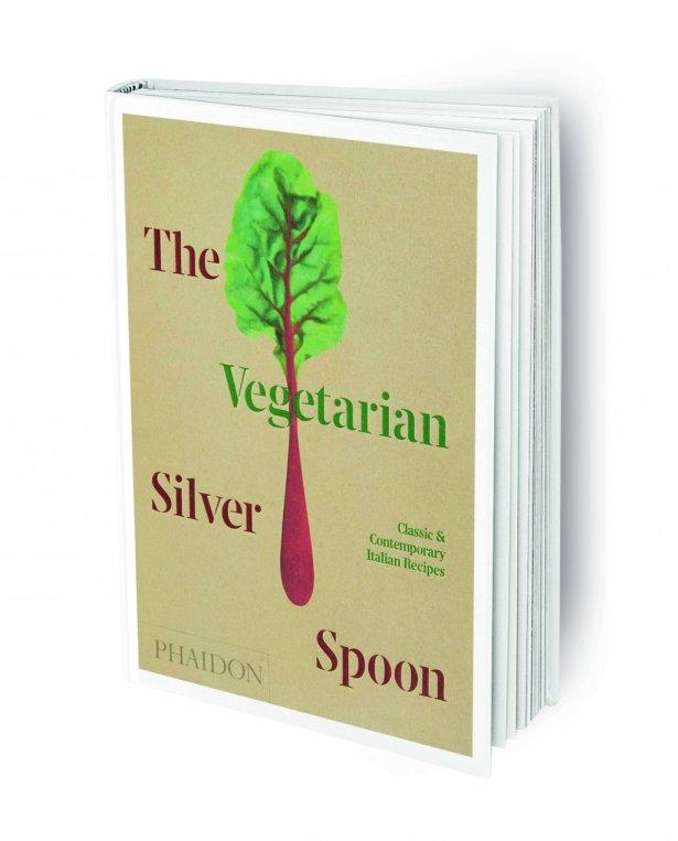 """The Vegetarian Silver Spoon: Classic & Contemporary Italian Recipes"". Foto: materiały prasowe."