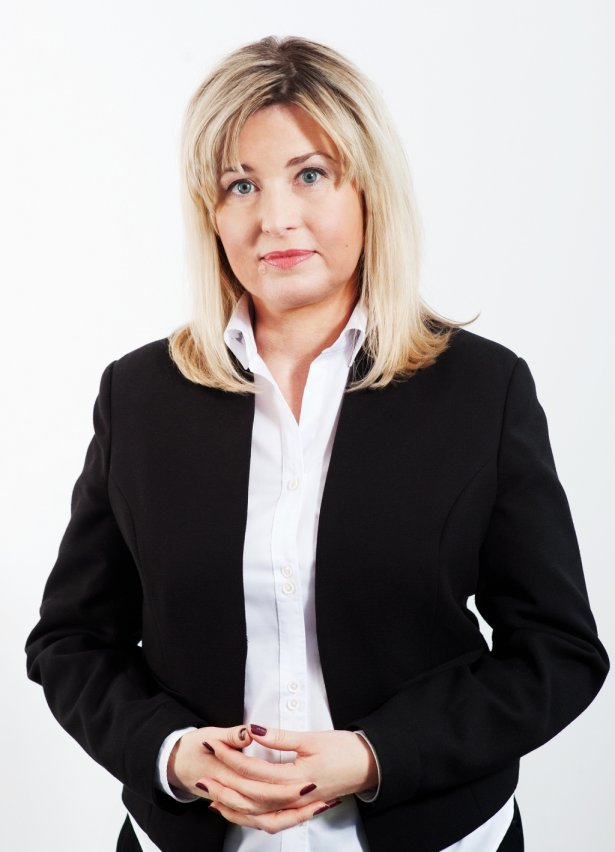 Agnieszka Sałek, QSL Polska. Zdjęcie: materiały prasowe.