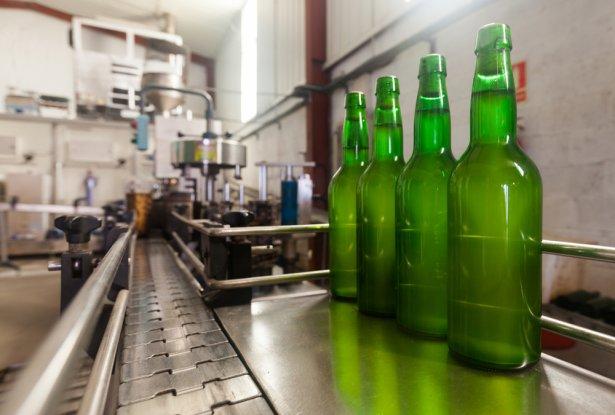 Jedna z fabryk cydru. Zdjęcie: Shutterstock.com.