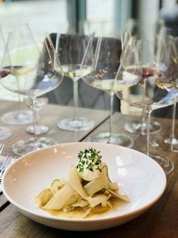 Bywa Tasting Room. Foto: Agnieszka Szydziak.